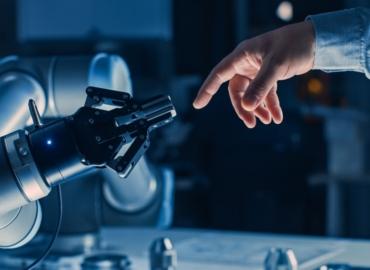 I moduli tecnologici di WATCHMAN: Collaborative Robotics & Ergonomics